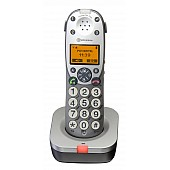 Cordless Additional Handsets