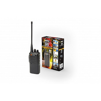 Mitex Site UHF Walkie Talkie