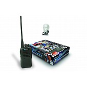 Mitex Security Speaker Mic Pack Single