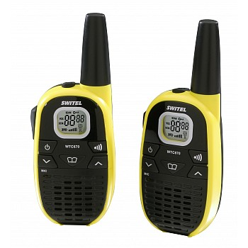 Switel WTC 670 Walkie Talkie