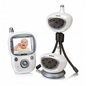Switel BCF 8502 Baby Monitor