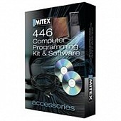 Mitex 446 Programming Kit