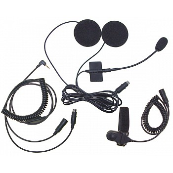 Stabo 650 Motorcycle Headset