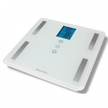 Salter Touch Analyser Scale