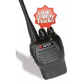 Mitex General UHF Two Way Radio Single