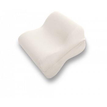 HoMedics Ortho+Therapy Memory Leg Spacer Pillow