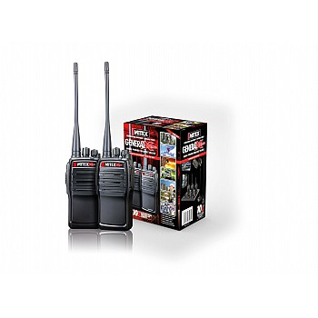 Mitex General Extreme IP66 Rated Radios