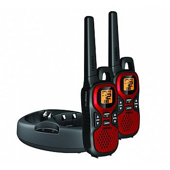 Uniden PMR MR2CK Twin Radio