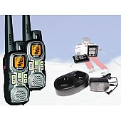 Uniden PMR446HR-2CK Twin way Radio Twin