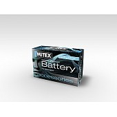 Mitex 1300 mAh Battery for Mitex Sport