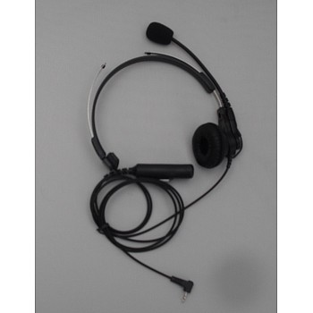 Olbi Headset 110 Over the head with PTT