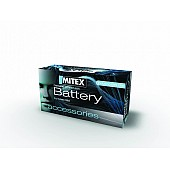 Mitex Battery 1200 mAh for Mitex Site