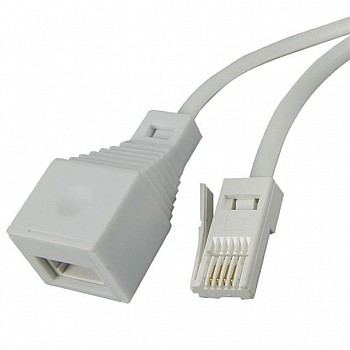 BT Phone Extension Cable