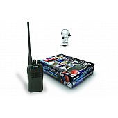Mitex Security Boom Headset Pack Single